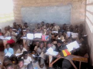 Togo_2009_Schulklasse