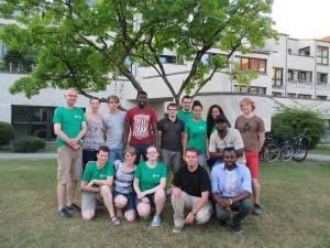 Abschlussbild Workshop 2015